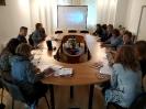 Ciemojas Erasmus+ projekta