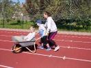 Ģimenes sporta diena